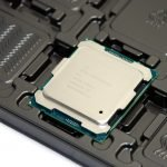 Intel Broadwell-E Core i7-6850K vs Core i7-5820K : +10% de perfs ?