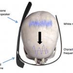 Sécurité: L'identification par la vibration du crâne à l'étude