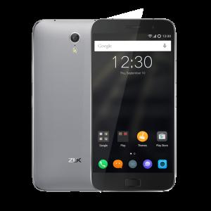 Lenovo ZUC Z1 : Un smartphone de plus flirtant avec les 300€