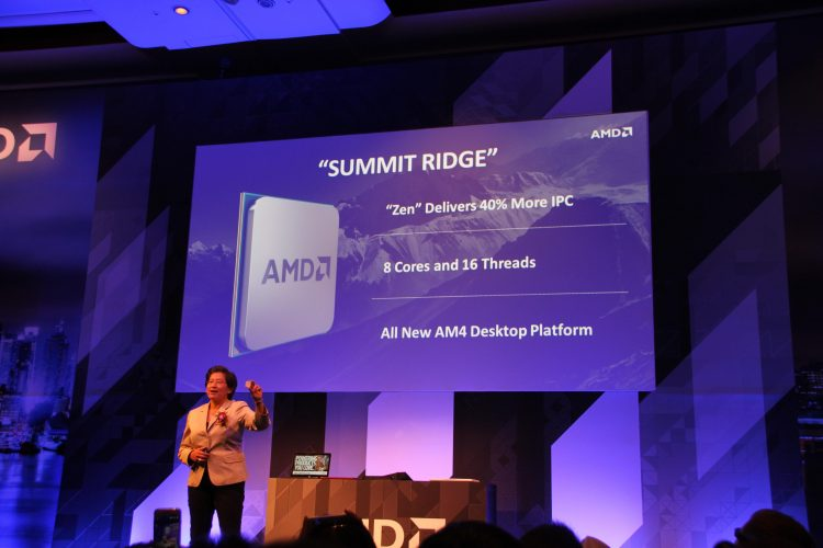 AMD ZEn-min