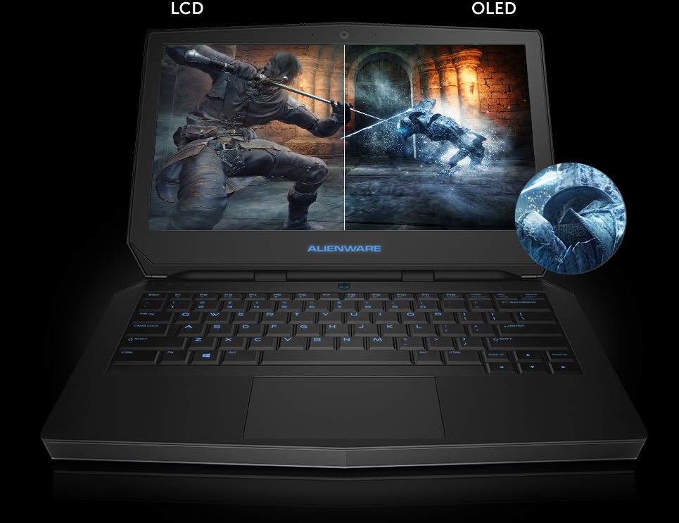 Alienware-13-OLED-laptop