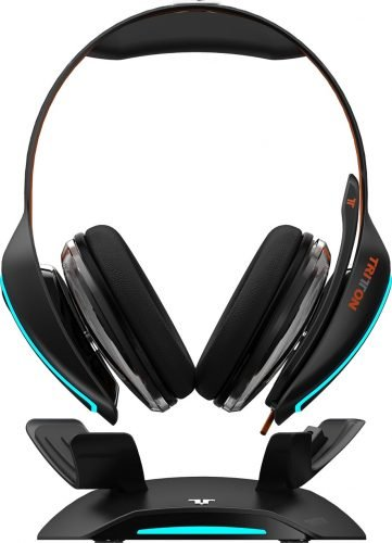 Ark Tritton Casque Gaming PS4