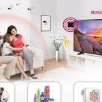 La nouvelle TV de LG repousse les moustiques… rien que ça !