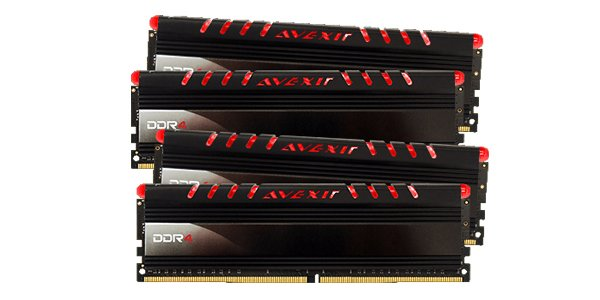 avexir-core-series-ddr4