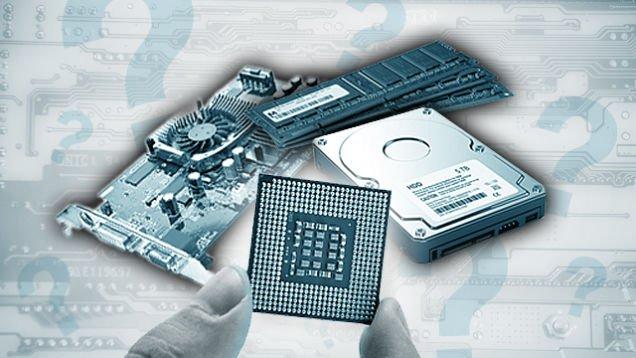 upgrade i5 6600k