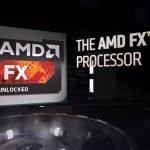 Les CPU AMD Zen FX arriveront bien en fin d'année
