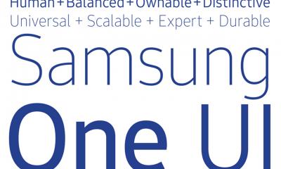 SamsungOne-smart-font