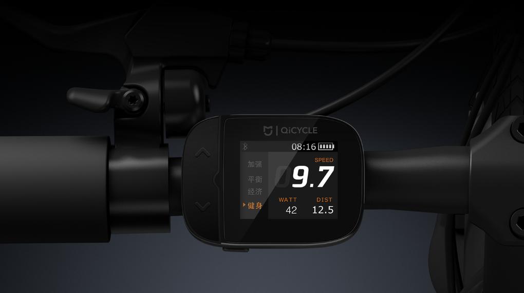 Xiaomi-Mi-QiCycle-Electric-Folding-Bike-2