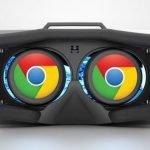 Google travaille sur une version VR de Chrome pour les appareils Android