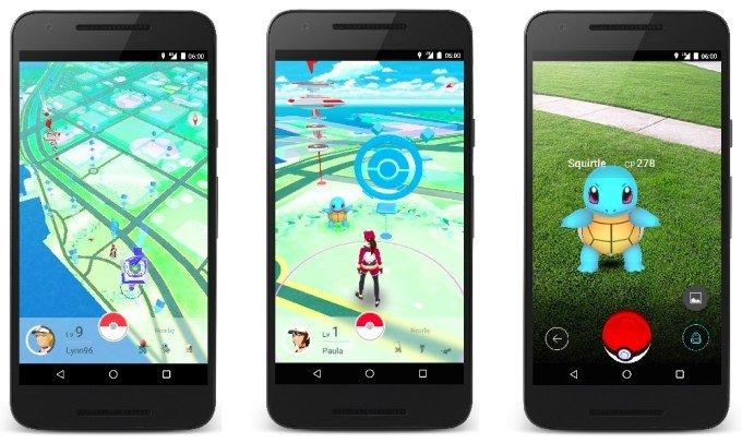 pokemon-go-interface