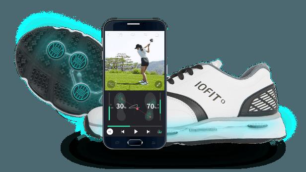 Iofit-golf-shoes