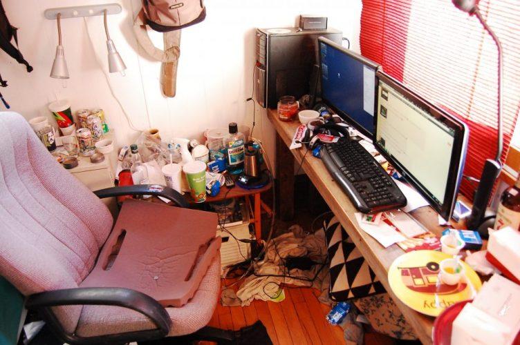 Setup 01