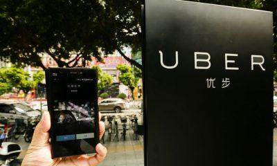 Uber-Chine