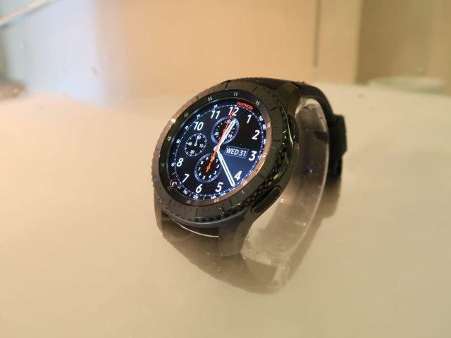 Galaxy Gear S3