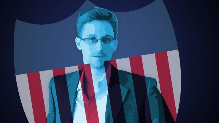 edward Snowden ?