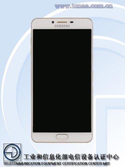 Galaxy C9