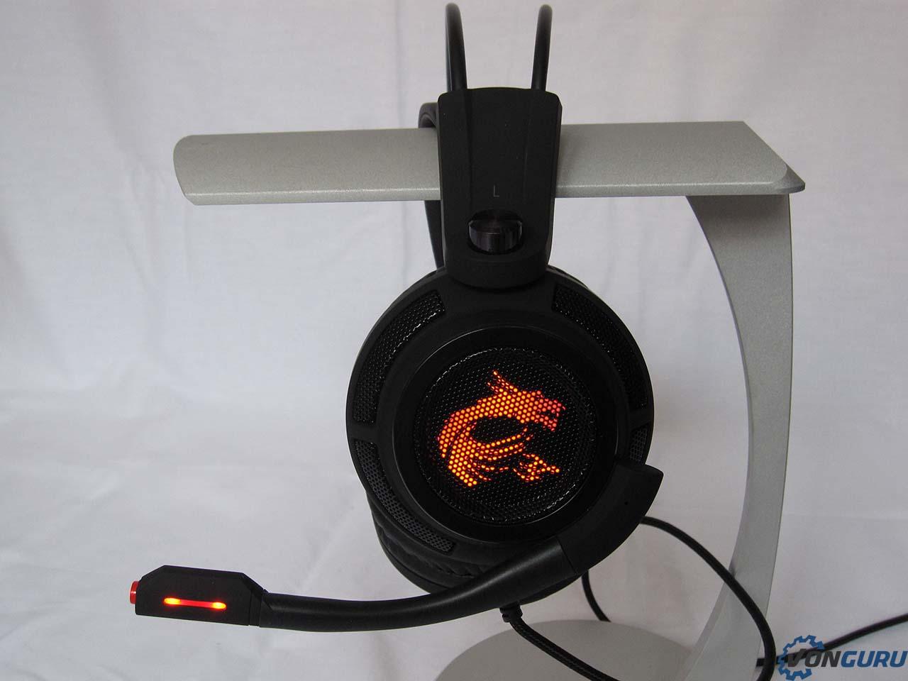 MSI DS502