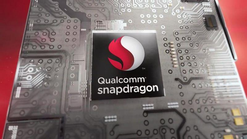 Qualcomm annonce son nouveau Snapdragon 835