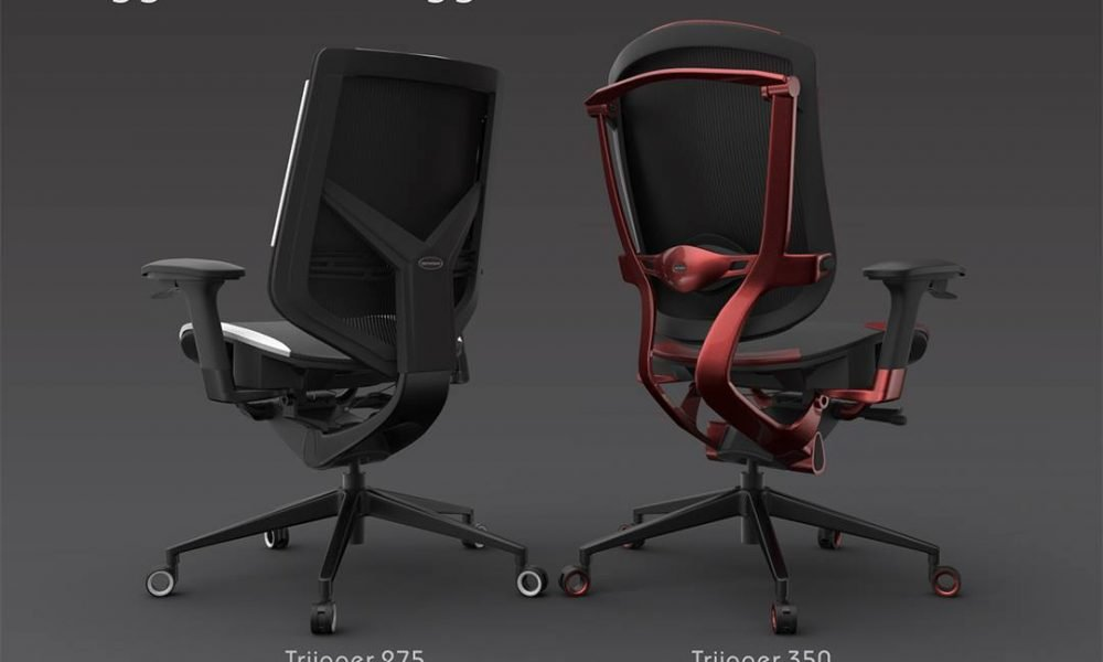 vertagear triigger des fauteuils gaming typ s bureautique. Black Bedroom Furniture Sets. Home Design Ideas
