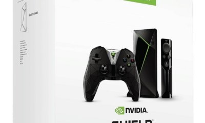 La Shield TV