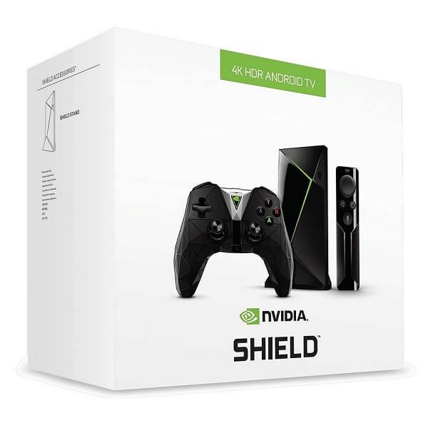 La Shield TV