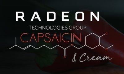 AMD Ryzen event