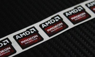 AMD Radeon RX 5XX