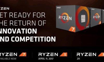 AMD Ryzen 5 Launch