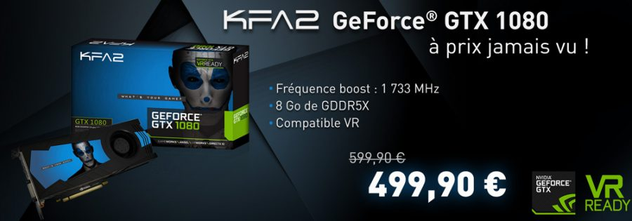 soldes GTX1080