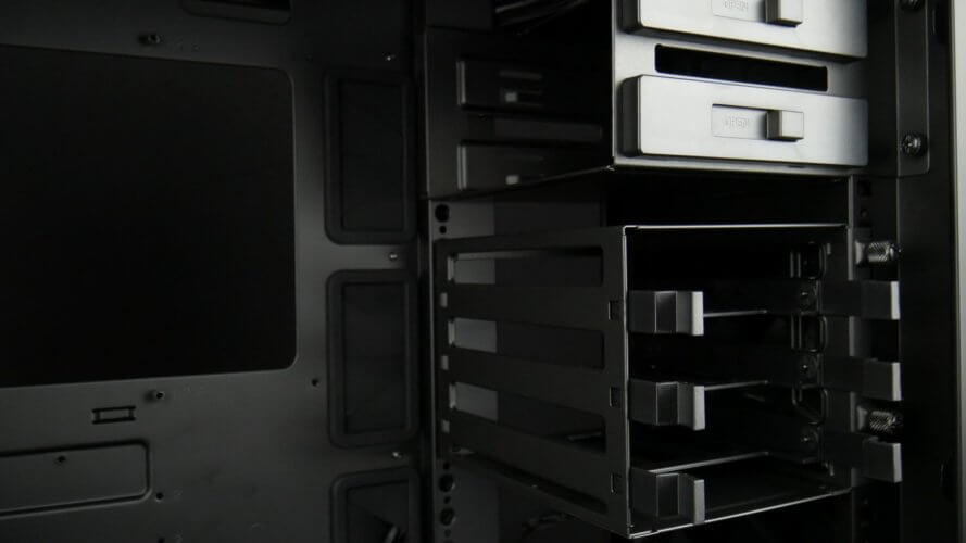 Cooler Master Mastercase Pro 6 Cage HDD