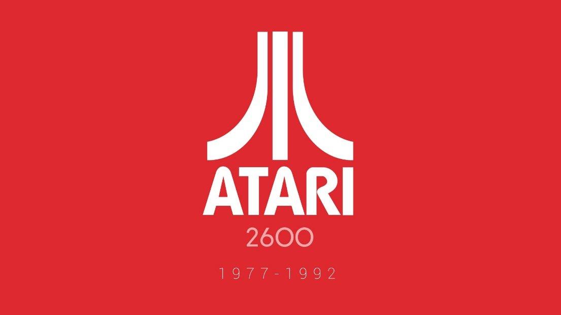La mini Atari 2600 HD prévue pour septembre 2017
