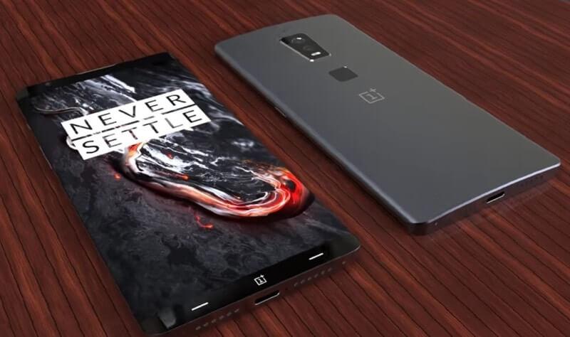 Oneplus 5 meilleur que le Galaxy S8 ?