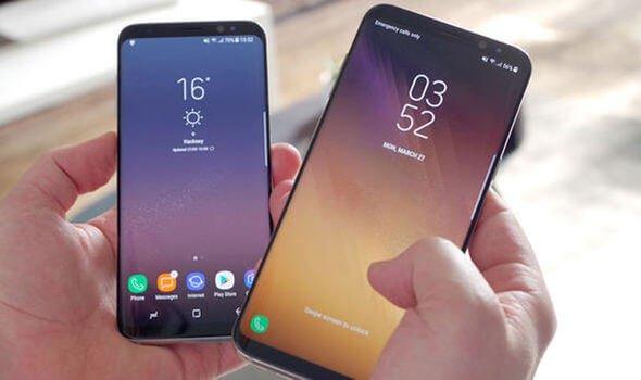 Galaxy S8 – à quel prix ?