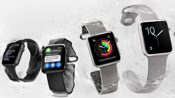 Apple dépasse Fitbit sur le marché des objets connectés