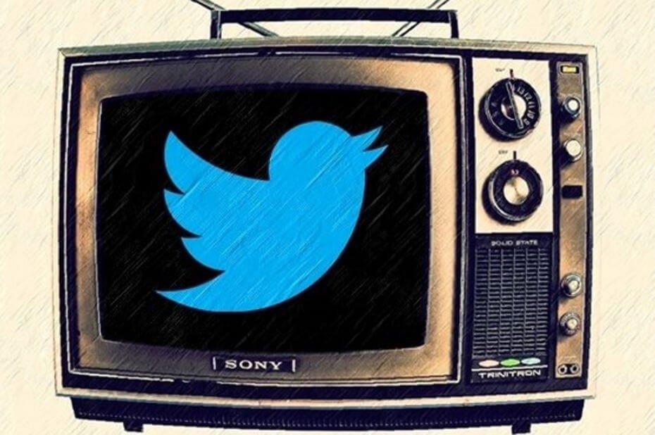 Twitter et Bloomberg, vers un rapprochement d'Internet et de la télévision ?