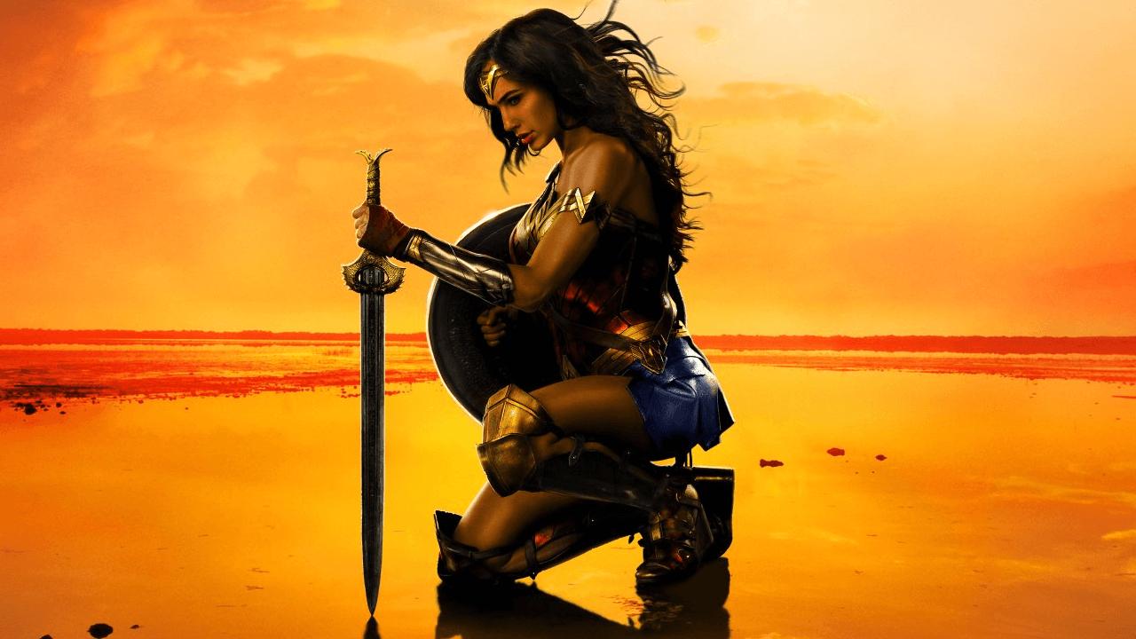 Wonder Woman : dernier trailer avant la sortie du 7 juin 2017 !