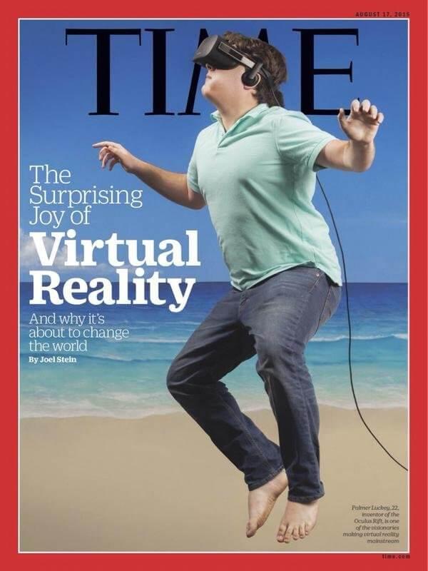 La VR est morte