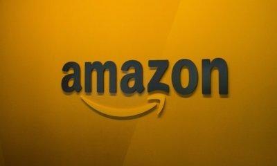 Amazon, géant du commerce en ligne