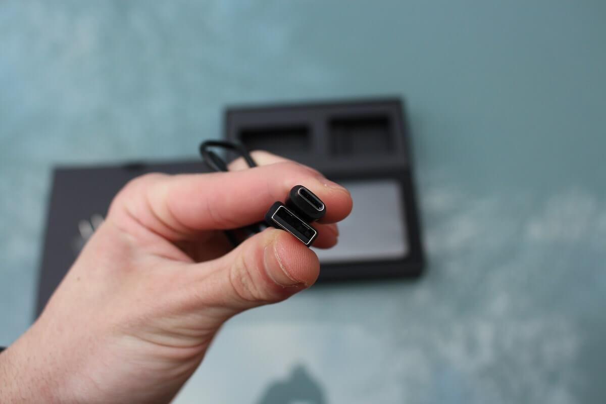 Xiaomi mi mix 2 câble USB-C