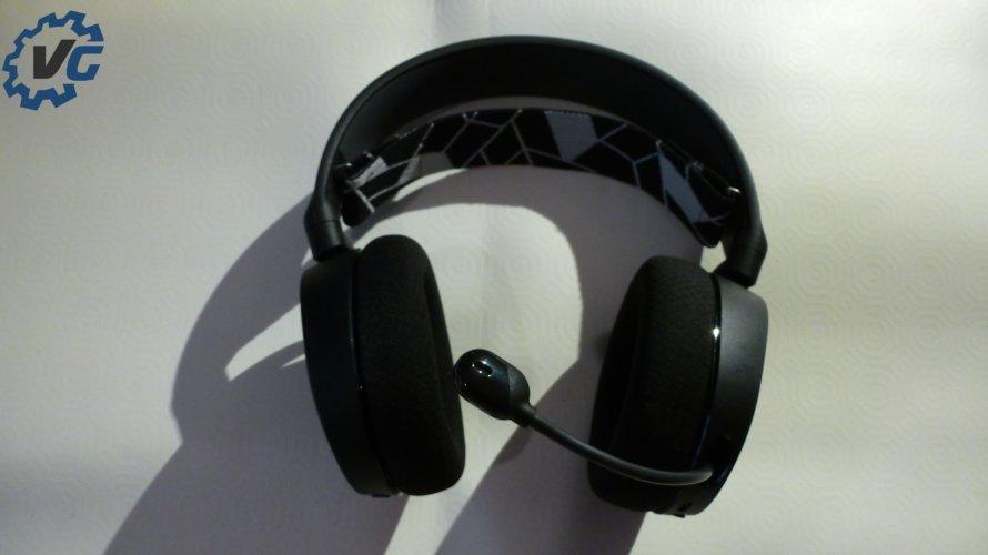 Arctis 3 Bluetooth