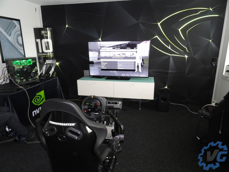 nvidia #ULTIMATE 4K Forza 7