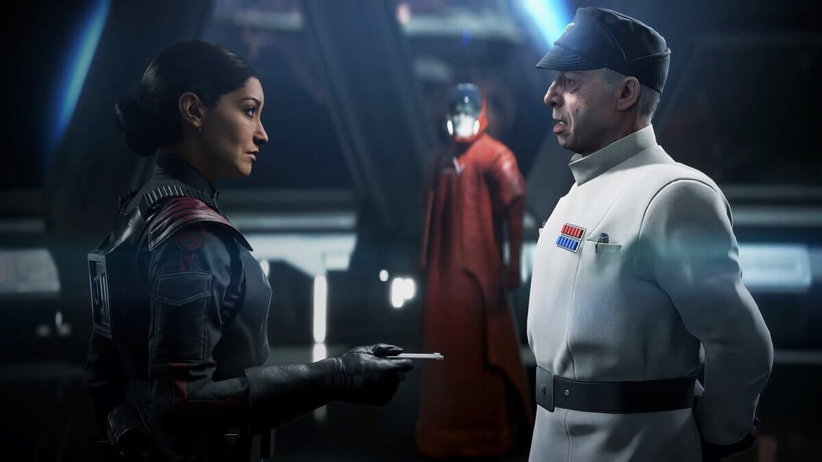 star wars battlefront 2 campagne
