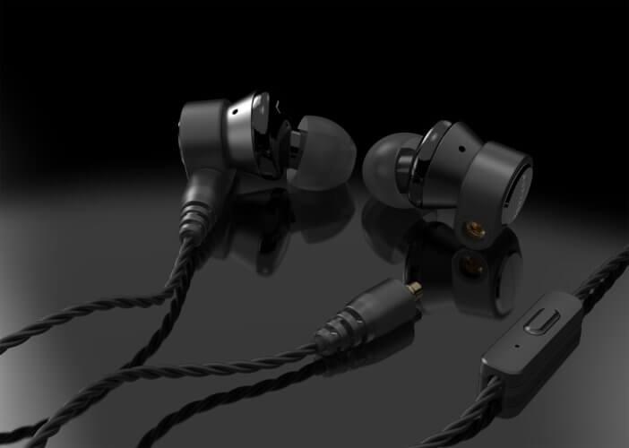 creative écouteurs aurvana trio