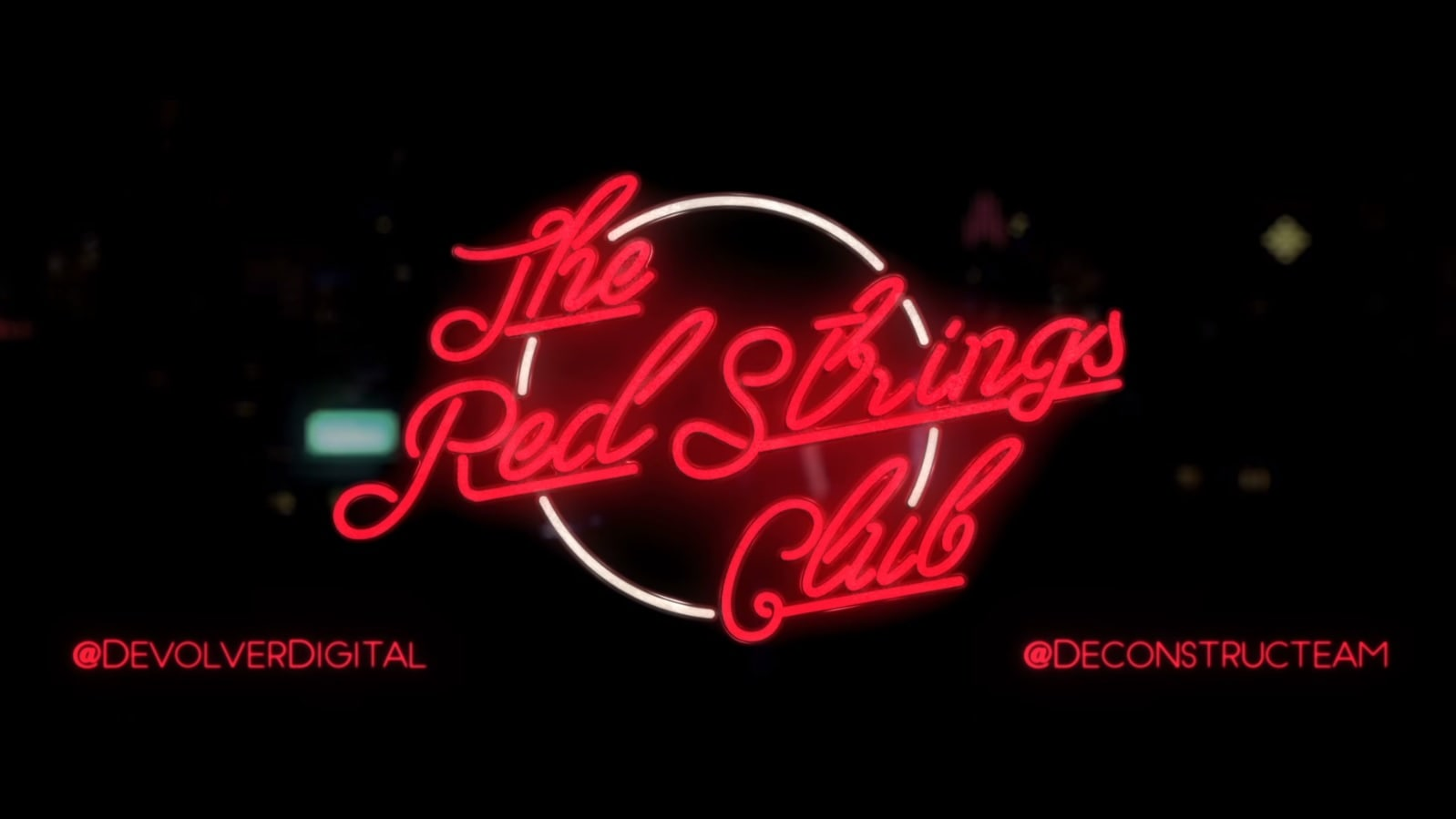 red strings club (RSC)