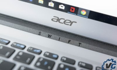 test Acer Swift 1