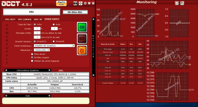 test Acer Swift 1