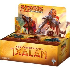 ixalan magic boosters