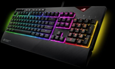 Clavier ASUS STRIX FLARE