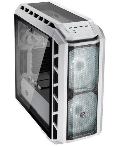 Cooler Master MasterCase H500P Mesh White