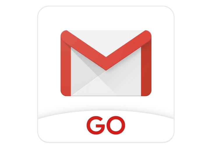 Logo de Gmail Go